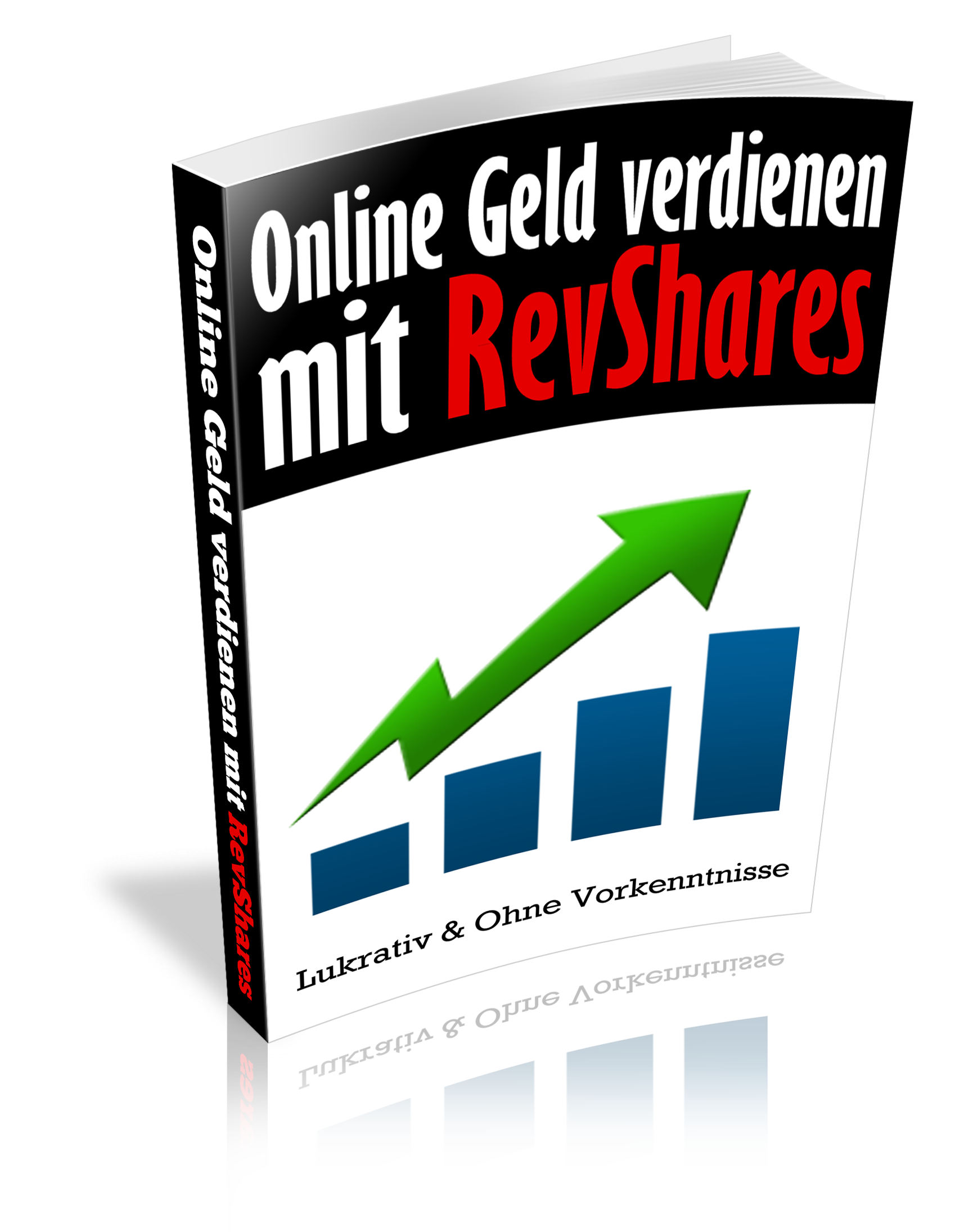 online geld verdienen mit revshares. Black Bedroom Furniture Sets. Home Design Ideas